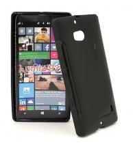 billigamobilskydd.se S-Line TPU-muovikotelo Nokia Lumia 930