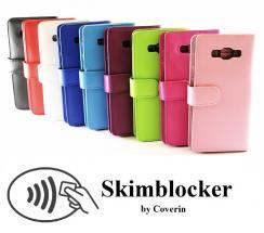 billigamobilskydd.se Skimblocker Lompakkokotelot Samsung Galaxy A3 (SM-A300F)