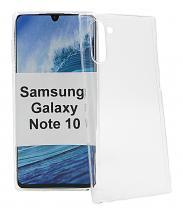 billigamobilskydd.se Ultra Thin TPU Kotelo Samsung Galaxy Note 10 (N970F/DS)