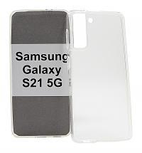 billigamobilskydd.se TPU muovikotelo Samsung Galaxy S21 5G (G991B)