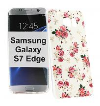 billigamobilskydd.se TPU-Designkotelo Samsung Galaxy S7 Edge (G935F)
