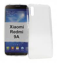 billigamobilskydd.se TPU-suojakuoret Xiaomi Redmi 9A
