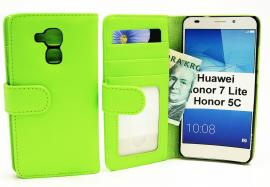 CoverIn Lompakkokotelot Huawei Honor 7 Lite