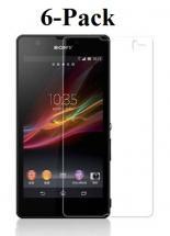 billigamobilskydd.se Kuuden kappaleen näytönsuojakalvopakett Sony Xperia Z5 Premium (E6853)