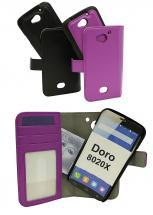 CoverIn Magneettikotelo Doro 8020X