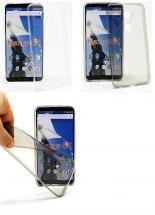 billigamobilskydd.se Ultra Thin TPU Kotelo Google Nexus 5X (H791)