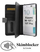 CoverIn Skimblocker XL Wallet Xiaomi Mi 10T / Xiaomi Mi 10T Pro