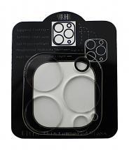 billigamobilskydd.se Härdat kameraglas iPhone 13 Pro (6.1)
