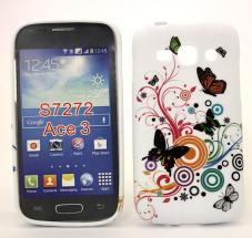 billigamobilskydd.se TPU Designcover Samsung Galaxy Ace 3 (s7275)