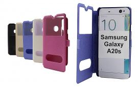 billigamobilskydd.se Flipcase Samsung Galaxy A20s (A207F/DS)