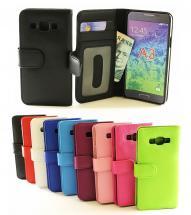 billigamobilskydd.se Lompakkokotelot Samsung Galaxy A3 (SM-A300F)