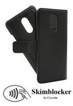 CoverIn Skimblocker Magneettikotelo Motorola Moto G60s