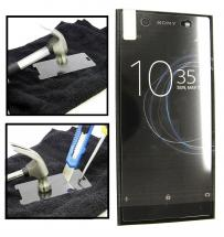billigamobilskydd.se Näytönsuoja karkaistusta lasista Sony Xperia XA1 Ultra (G3221)