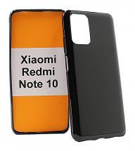 billigamobilskydd.se TPU-suojakuoret Xiaomi Redmi Note 10