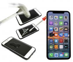 billigamobilskydd.se Full Frame Karkaistusta Lasista iPhone X/Xs