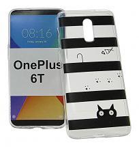 billigamobilskydd.se TPU-Designkotelo OnePlus 6T