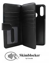 CoverIn Skimblocker XL Wallet Motorola Moto G100