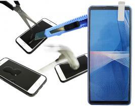 billigamobilskydd.se Näytönsuoja karkaistusta lasista Sony Xperia 10 III (XQ-BT52)