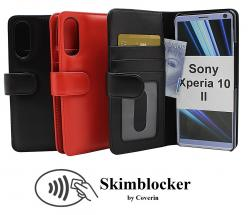 CoverIn Skimblocker Lompakkokotelot Sony Xperia 10 II (XQ-AU51 / XQ-AU52)