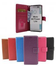 billigamobilskydd.se New Jalusta Lompakkokotelo Motorola Moto G8 Power Lite