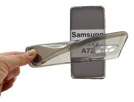 billigamobilskydd.se Ultra Thin TPU Kotelo Samsung Galaxy A72 (A725F/DS)
