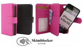 CoverIn Skimblocker XL Magnet Wallet iPhone 5/5s/SE