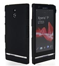 billigamobilskydd.se Hardcase Kotelo Sony Xperia P (LT22i)