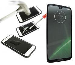 billigamobilskydd.se Full Frame Karkaistusta Lasista Motorola Moto G7 / Moto G7 Plus