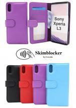 billigamobilskydd.se Skimblocker Lompakkokotelot Sony Xperia L3