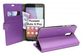 billigamobilskydd.se Jalusta Lompakkokotelo Huawei Mate 9 Pro