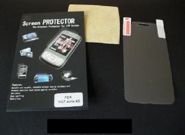 billigamobilskydd.se Motorola Atrix Näytönsuoja