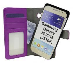 CoverIn Magneettikotelo Samsung Galaxy J5 2016 (J510F)