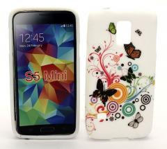 billigamobilskydd.se Designcover Samsung Galaxy S5 Mini (G800F)