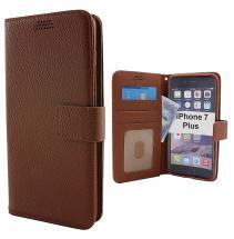 billigamobilskydd.se New Jalusta Lompakkokotelo iPhone 7 Plus