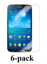 billigamobilskydd.se Kuuden kappaleen näytönsuojakalvopakett Samsung Galaxy Mega (i9205)