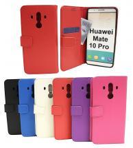 billigamobilskydd.se Jalusta Lompakkokotelo Huawei Mate 10 Pro