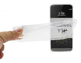 billigamobilskydd.se Ultra Thin TPU Kotelo Huawei Y5p