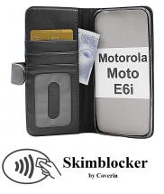 CoverIn Skimblocker Lompakkokotelot Motorola Moto E6i