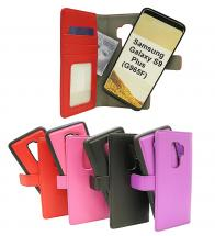 CoverIn Magneettikotelo Samsung Galaxy S9 Plus (G965F)