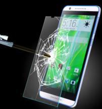 billigamobilskydd.se Näytönsuoja karkaistusta lasista HTC Desire 510