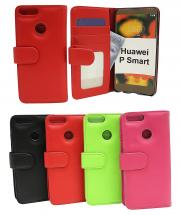 CoverIn Lompakkokotelot Huawei P Smart