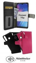CoverIn Skimblocker Magneettikotelo Huawei Y6p