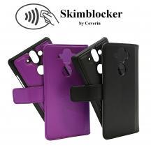 billigamobilskydd.se Skimblocker Magneettilompakko Nokia 8 Sirocco