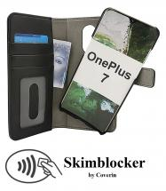 billigamobilskydd.se Skimblocker Magneettikotelo OnePlus 7