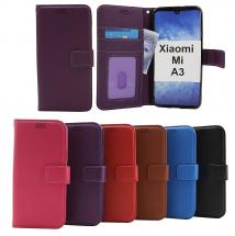 billigamobilskydd.se New Jalusta Lompakkokotelo Xiaomi Mi A3