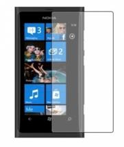billigamobilskydd.se Nokia Lumia 800 Näytönsuoja