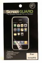 billigamobilskydd.se Kuuden kappaleen näytönsuojakalvopakett HTC One Max