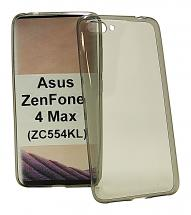 billigamobilskydd.se Ultra Thin TPU Kotelo Asus ZenFone 4 Max (ZC554KL)