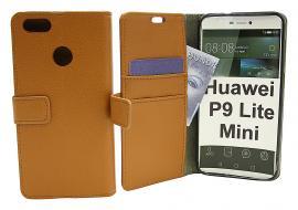 billigamobilskydd.se Jalusta Lompakkokotelo Huawei P9 Lite Mini