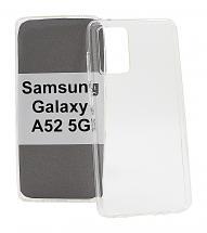 billigamobilskydd.se TPU muovikotelo Samsung Galaxy A52 / A52 5G / A52s 5G